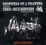 Live At The Roxy | CD
