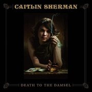 Death To The Damsel | CD