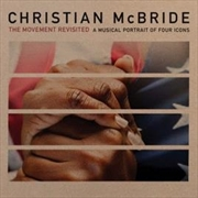 Movement Revisited - A Musical Portrait Of Four Icons | CD
