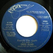 East Of The Apple | Vinyl
