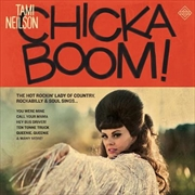 Chicka Boom | CD