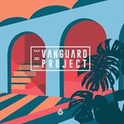 Vanguard Project, The | Vinyl