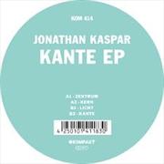 Kante   Vinyl