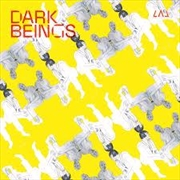 Dark Beings | CD