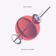 Voyage De La Planete   Vinyl