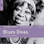 Rough Guide To Blues Divas | Vinyl