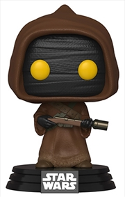 Star Wars - Jawa Pop! Vinyl | Pop Vinyl