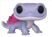 Frozen 2 - Fire Salamander Pop! Vinyl | Pop Vinyl