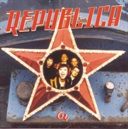 Republica - Deluxe Edition | CD