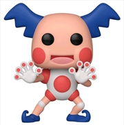 Pokemon - Mr Mime Pop! Vinyl [RS] | Pop Vinyl