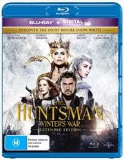 Huntsman - Winter's War, The | Blu-ray