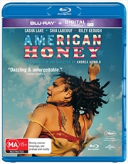 American Honey | Blu-ray
