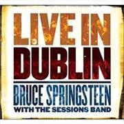 Live In Dublin | Vinyl