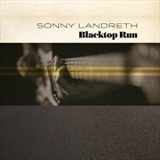 Blacktop Run | Vinyl