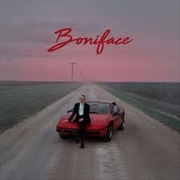 Boniface - Limited Edition Red Coloured Vinyl | Vinyl