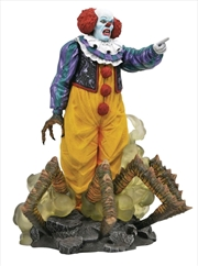 It (1990) - Pennywise Gallery PVC Statue | Merchandise
