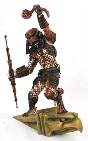Predator 2 - Hunter Gallery PVC Statue | Merchandise