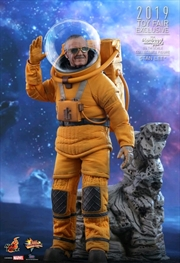 """Guardians of the Galaxy: Vol. 2 - Stan Lee 1:6 Scale 12"""" Action Figure Exclusive 