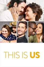 This Is Us - Season 4 | DVD