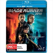 Blade Runner 2049 | Blu-ray 3D