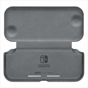 Nintendo Switch Lite Flip Cover and Screen Protector | Nintendo Switch