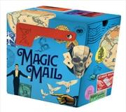 Magic Mail | Merchandise