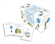 Winnie The Pooh - The Complete Collection | Books