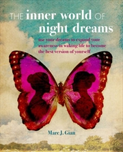 Inner World of Night Dreams - Use Your Dreams to Expand Your Awareness i | Paperback Book