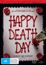 Happy Death Day | DVD