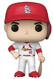 Major League Baseball: Cardinals - Paul Goldschmidt Pop! Vinyl | Pop Vinyl