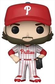 Major League Baseball: Phillies - Bryce Harper Pop! Vinyl | Pop Vinyl