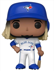 Major League Baseball: Blue Jays - Vladimir Guerrero Jr. Pop! Vinyl | Pop Vinyl