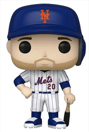 Major League Baseball: Mets - Pete Alonso Pop! Vinyl | Pop Vinyl
