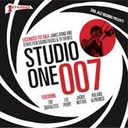 Studio One 007 -  Licensed To Ska | Vinyl