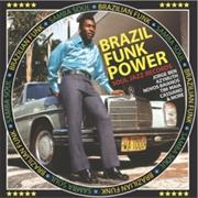 Brazil Funk Power | Vinyl