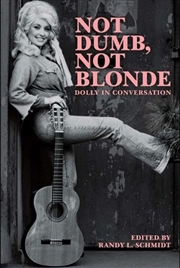 Dolly on Dolly Interviews and Encounters with Dolly Parton | Paperback Book