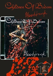 Blooddrunk | CD