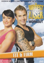 Biggest Loser: Fit And Firm | DVD