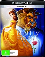 Beauty And The Beast | UHD | UHD
