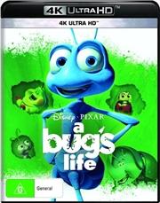 A Bug's Life | UHD | UHD