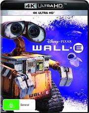 Wall-E | UHD | UHD