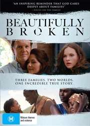 Beautifully Broken | DVD