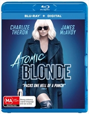Atomic Blonde | Blu-ray