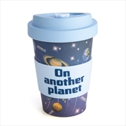 Planetary Eco-to-Go Bamboo Cup | Merchandise