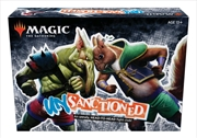 Magic the Gathering - Unsanctioned | Merchandise