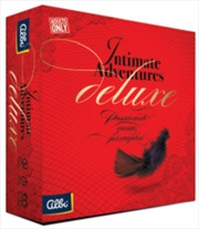 Intimate Adventures Deluxe | Merchandise
