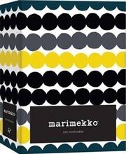 Marimekko Postcard Box | Merchandise