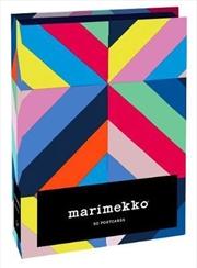 Marimekko: 50 Postcards | Merchandise