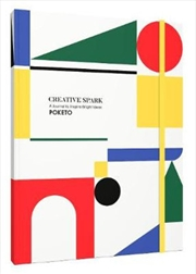 Creative Spark - A Journal to Inspire Bright Ideas | Merchandise