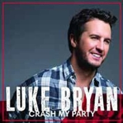 Crash My Party   CD